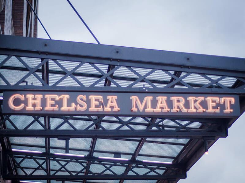 チェルシーマーケット