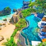 バリ島・ジンバランにある「アヤナ・リゾート&スパ・バリ」で極上のラグジュアリーステイを体験しよう♪