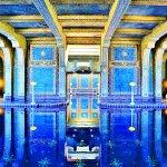 桁違いにゴージャス!!アメリカ新聞王の大豪邸「ハースト・キャッスル」の豪華さが想像を超えてる!