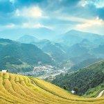 ベトナムの高原リゾート・サパは「ヴィクトリア・エクスプレス・トレイン」で行こう♪