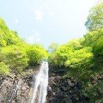 何度でも足を運びたくなる絶景♡ダイナミックで美しい山形・玉簾の滝を見に行こう♪