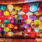「ランタン祭り」が有名な世界遺産の街ベトナム・ホイアンで素敵ナイトを過ごそう!