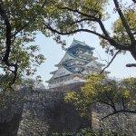 歩いて食べてパワーチャージ!大阪森ノ宮で緑いっぱい観光♪