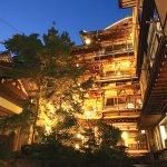 一度は泊まりたいレトロな旅館♡「渋温泉 金具屋」で古き良き時代へタイムスリップ!