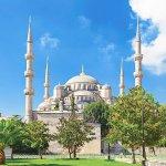 ターキッシュエアラインズ利用のトランジットなら、無料でイスタンブール市内観光が楽しめます!