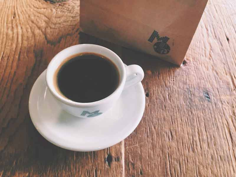 Mondial Kaffee 328 Gold Rush