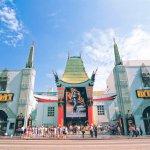 ロサンゼルス観光のド定番!「チャイニーズシアター」の見どころはココ!