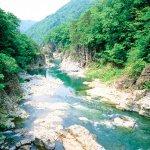 栃木の美しき峡谷「龍王峡」! 大自然がつくり出した絶景に癒やされる♡