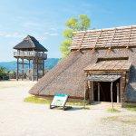 まるでタイムスリップ!弥生時代の建物を復元した吉野ヶ里歴史公園はココがスゴイ!!