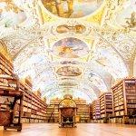一生に一度は行ってみたい!世界の美しすぎる図書館6選