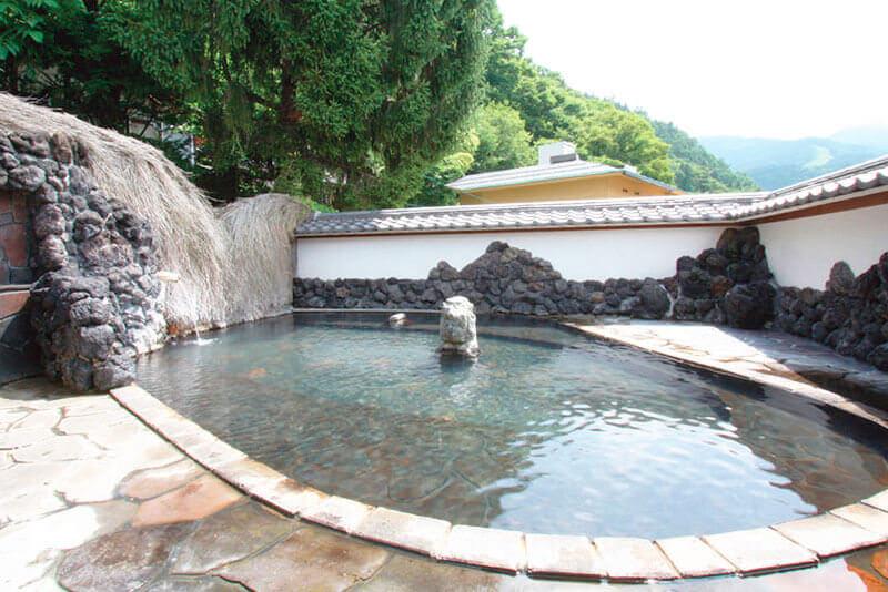 金具屋のお風呂の画像