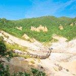 「温泉のデパート」と呼ばれる豊かな温泉郷 北海道・登別温泉で、のんびりと湯治旅を楽しもう!