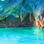 """「青の洞窟」は岩手にもある!""""さっぱ船ツアー""""で浄土ヶ浜の絶景を堪能♡"""