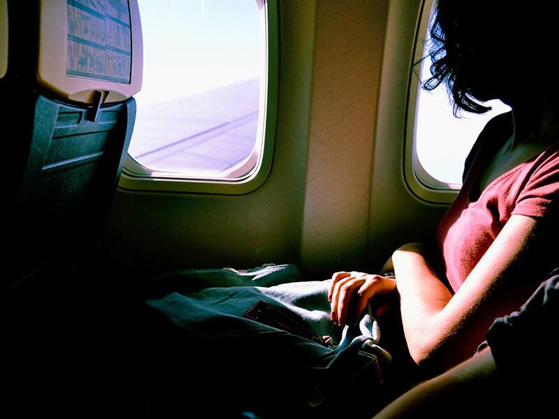 飛行機 座席