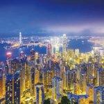 実はフォトジェニックスポットが満載!女子が香港で訪れたいスポット7選