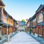 日本一の「おもてなし」を体験!和倉温泉「加賀屋」でワンランク上の女子旅を!