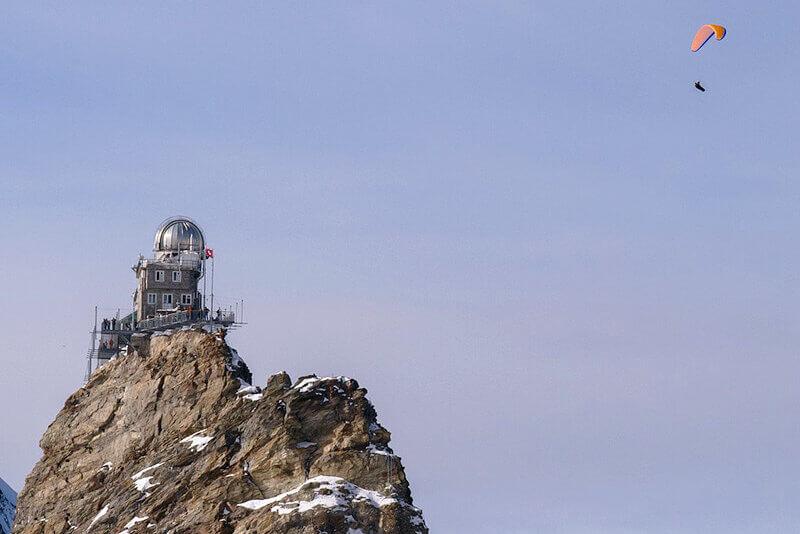スフィンクス天文台