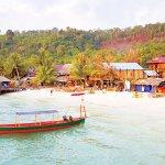 今後注目されるであろうリゾート♪カンボジアの秘境「ロン島」の絶景ビーチに心を揺さぶられる!!