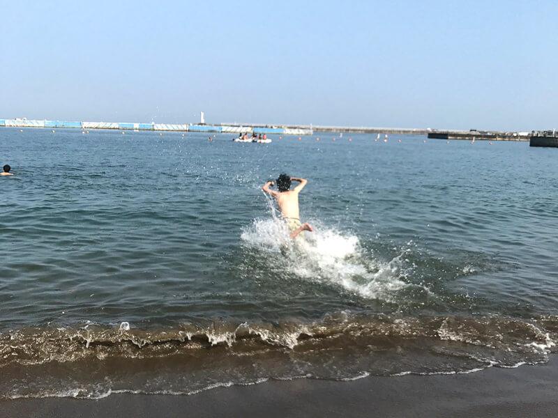熱海サンビーチ
