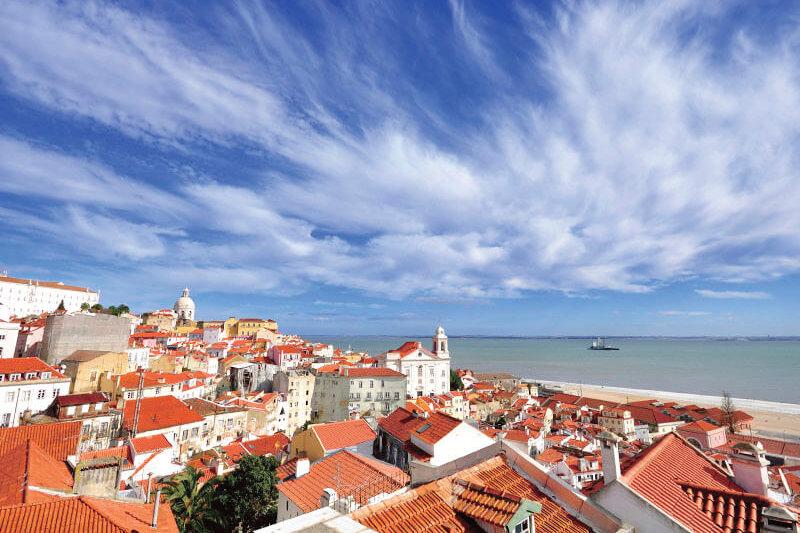 絵になりすぎる国ポルトガル!!絶対行くべきイチ押し観光スポットと定番グルメとは?