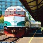 夢のアメリカ大陸横断!広大なアメリカを結ぶ列車「アムトラック」で感動の旅を実現させよう☆