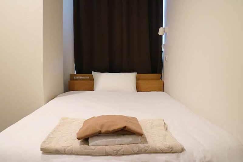 Az Hostel・個室