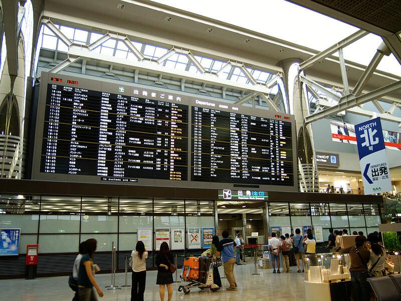 成田空港|イメージ