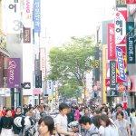 ショッピングにグルメと盛りだくさん!ソウル最大の繁華街・明洞を楽しみ尽くそう♪