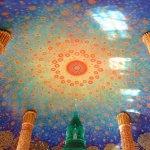 インスタで人気急上昇!!タイ・バンコクの「ワット・パクナム寺院」がフォトジェニックすぎる♪
