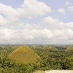 セブ島から日帰りOK!!フィリピン・ボホール島にある世界遺産「チョコレートヒルズ」が可愛すぎる♪