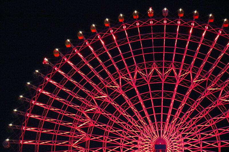 天保山エリアの観光はUSJと海遊館だけじゃない!?大阪旅行をもっと楽しく!