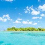 """サイパンで""""ちょっとひと休み""""~マニャガハ島でリラックスするひとときを~"""
