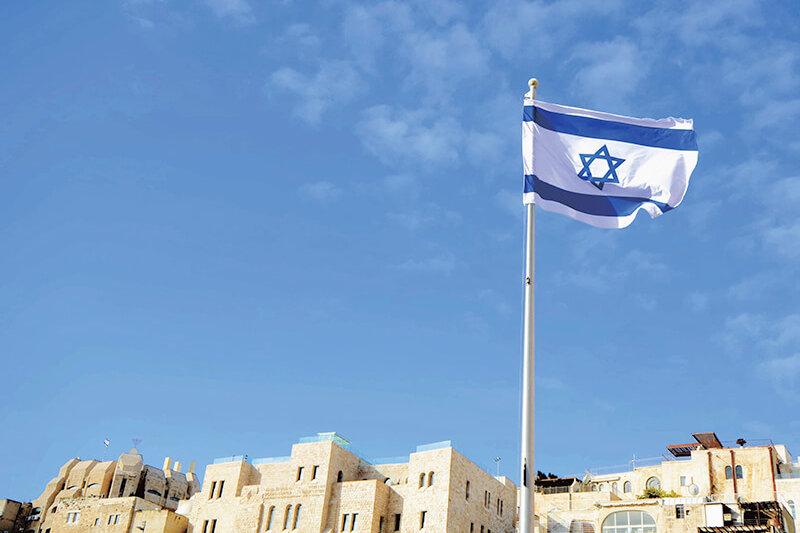 聖地に死海に観光スポット盛りだくさんのイスラエル♪実はコスメブランドの宝庫って知ってた?