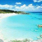 ピンク色のビーチにカラフルな街並みが可愛い♡カリブ海のリゾート「バミューダ諸島」