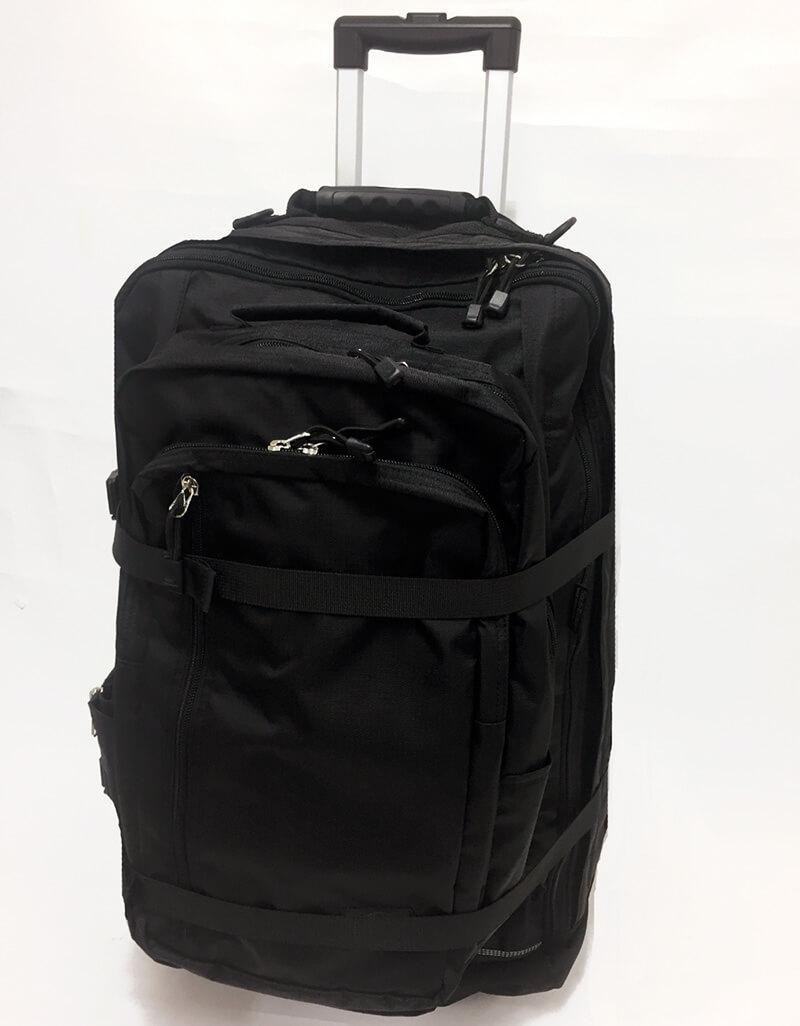 オリジナルキャリーバックII ブラック