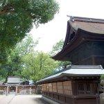話題の安産パワースポット、福岡にある「宇美八幡宮」ってどんなところ?