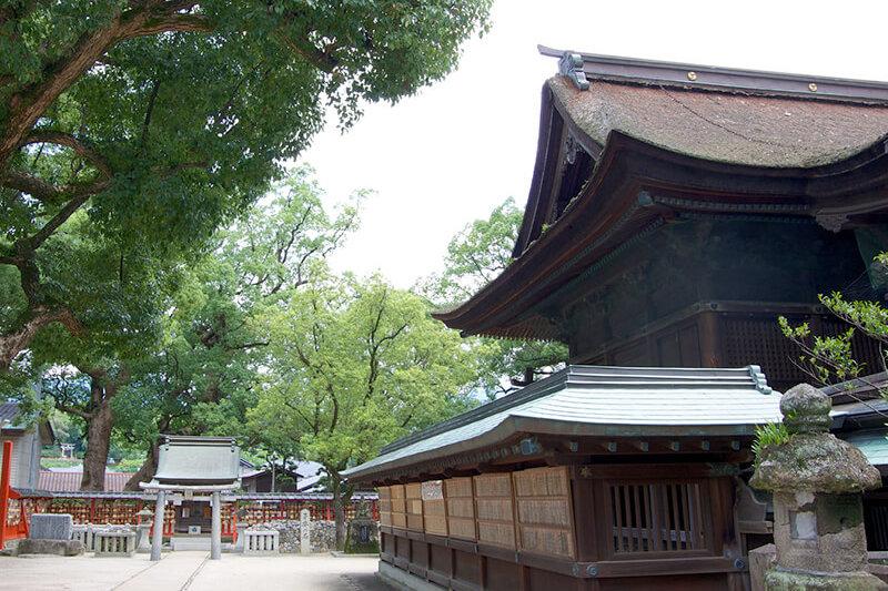 福岡県の安産祈願のパワースポット!「宇美八幡宮」ってどんなところ?