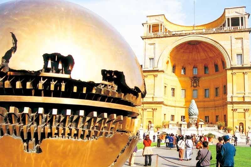 イタリアで美術館巡りを楽しむために♪事前予約&時間確認しよう!