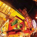 ファッションとグルメの街、大阪心斎橋・なんばの楽しみ方