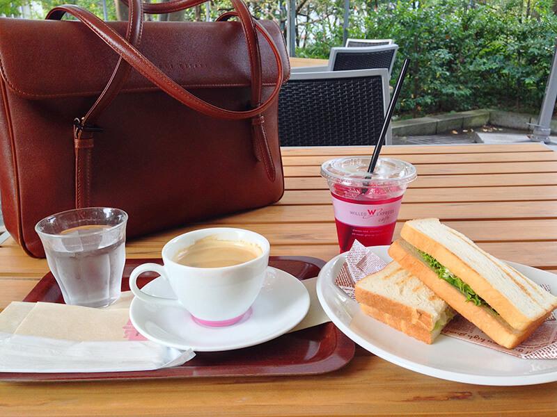 Willer Express Café