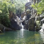 夏に行きたい那須の秘境「スッカン沢」3本の滝と神秘的な青い渓流に癒されよう♪
