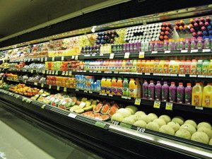 ハワイ スーパーマーケット