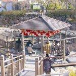 恋愛成就の祈願もできちゃう♡伊豆最古の温泉地「修善寺温泉」