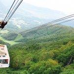 大自然を満喫! 長野県「竜王マウンテンパーク」は夏山のお楽しみがいっぱい!