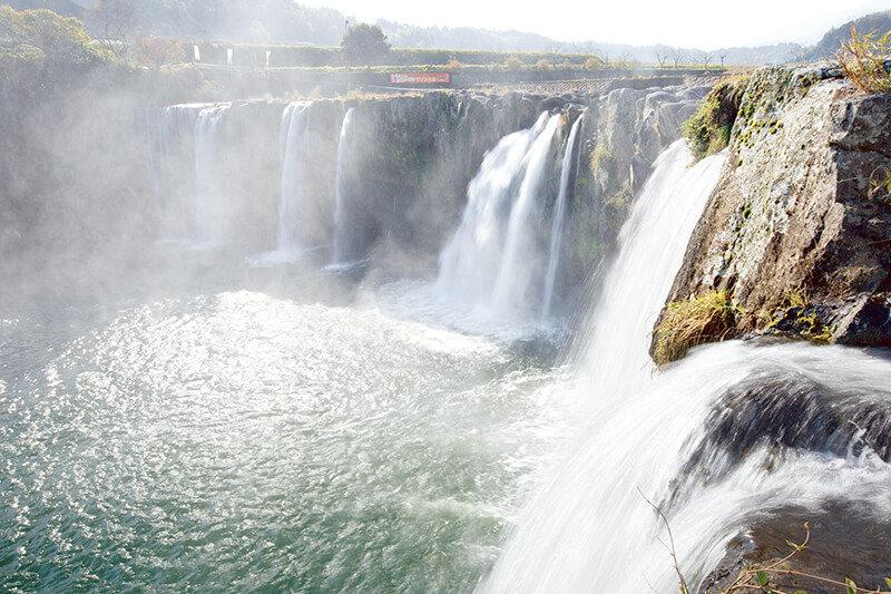 大分旅行におすすめ!豊後大野市の絶景の滝&幻想的な水中鍾乳洞巡り