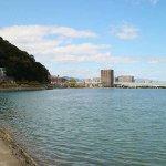 滋賀県・石山寺と浜大津エリアのゆったり歩き旅プラン