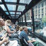 街中が舞台!?人気のニューヨークツアー「THE RIDE(ザ ライド)」が楽しすぎる!!