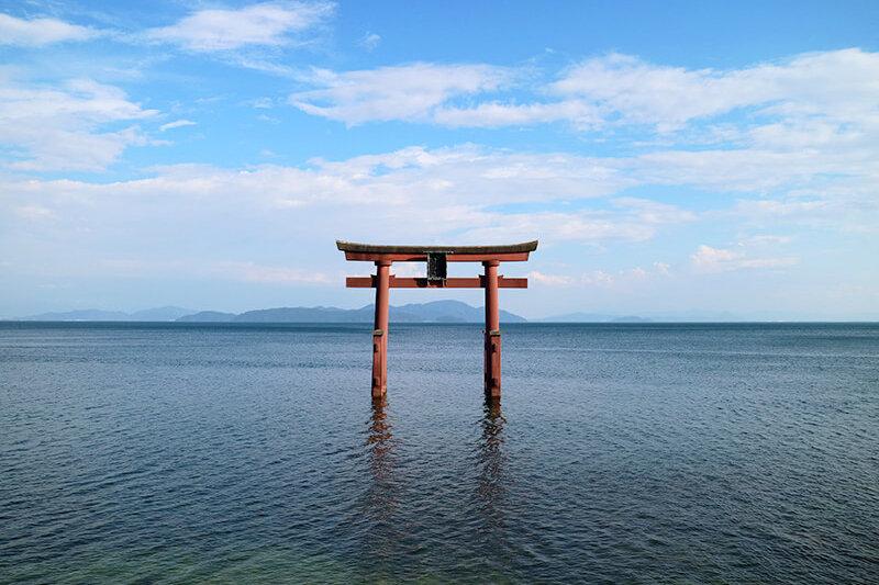 実際に回ってみた♪琵琶湖一周で寄ってほしい滋賀県の観光スポット6選