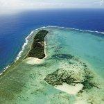 グアムの無人島!透明度抜群の海と白い砂浜、海の遊びいっぱいのココス島に行こう♪