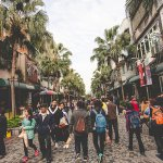 台湾に新たなインスタスポット登場!!陶器の街「鶯歌老街」で見て、作って、オシャレな写真をアップしよう♪